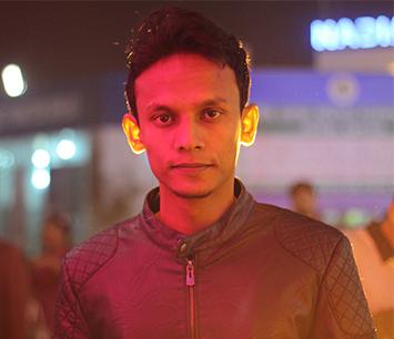 Saif Jahan