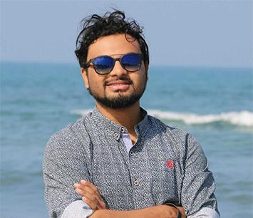 Mehedi Hassan Mazumder