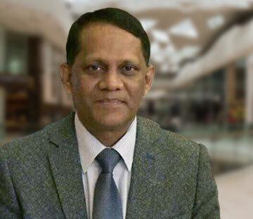 Brig Gen Shafique Shamim, psc(Retd),MDS,MBA,CII (Cert)